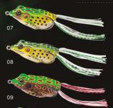 Attrait doux de grenouille de grenouille d'attrait doux de bonne qualité