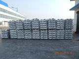 Aluminiumlegierung-Barren ADC12 - bester Preis/Gussaluminium-Legierungs-Barren