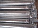 ULのFMによって電流を通される溝の端鋼管
