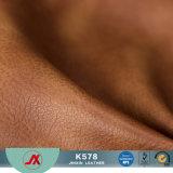 Sofá/carro/sapata/vestuário/decoração de couro de couro personalizados de pano do PVC