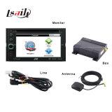Коробка навигации автомобиля Android для Jvc/Сони/пионера/высокогорного/Kenwood