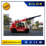 Teleskopischer Dieselgabelstapler/3tons Telehandler