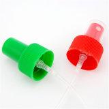 Rociador plástico de la niebla del tornillo para el dispensador cosmético de la boquilla de aerosol (NS88)
