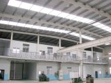 중국 Prefabricated Light Steel Structure Building 또는 Barn (KXD-SSW37)
