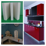 20mm Kitchen Cabinets Rigid PVC Celuka Board