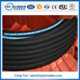 "1/2 "" En 856 2sn/SAE R2at Steel Wire Braided Rubber Hose의 13mm"