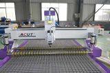 Древесина Acut-1325 самая лучшая продавая 3D высекая самый дешевый маршрутизатор CNC