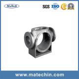 Отливка прототипа утюга плавильни Китая изготовленный на заказ точная механически
