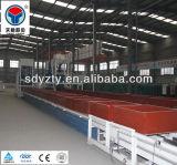 Tianyi thermische Isolierungs-Schaumgummi-Betonstein, der Maschine herstellt