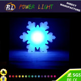 Event&Party LED Derorative Lampen-Plastikweihnachtsdekor und -geschenk