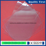 0.25mm-6mm PVC Rigid Sheet für Medical Package