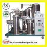 Máquina usada aquecimento da filtragem do óleo do vácuo Tpf-10