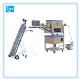 Forno a camera rotativo di CVD di due zone con il sistema automatico di ricezione e di alimentazione