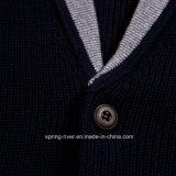 Chandail de tricotage de gilet d'usine pour l'homme