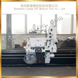 Fabricación normal horizontal económica ligera de la máquina del torno Cw61125