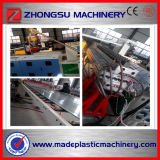 La mousse de PVC embarque l'exclusivité de machine d'extrusion conçue par Zhongsu