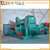 Máquina de fabricación de ladrillo automática llena de la pared de la arcilla