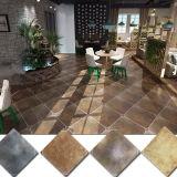 高品質の陶磁器の艶をかけられたWall&Floorのタイルグループの装飾的な使用