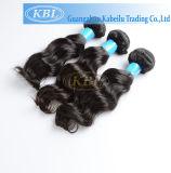 Unverarbeitetes Jungfrau-Brasilianer-Haar
