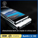 新しい! 指紋はMtk6737クォードのコアRAM3GB元の携帯電話をロック解除する