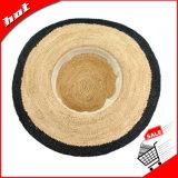 Chapéu flexível colorido com estilo da forma