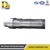 Arbres en acier inoxydable forgé de haute qualité