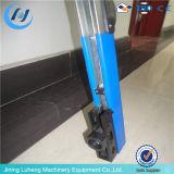 Regola diritta d'acciaio del calibro di marcatura/scartamento superiore