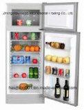 300L gaz d'absorption et réfrigérateur électrique et congélateur sans bruit