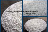 Het Chloride Pelelt van het Calcium van 94% voor de Smelting van het Ijs