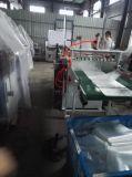 기계 포장을 만드는 밑바닥 밀봉 플라스틱 t-셔츠 부대 서류 봉투