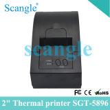 소형 58mm USB 열 인쇄 기계 Sgt5896