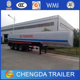 Сделано в трейлере бака Axles 45000L Китая 3 Semi