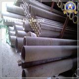 ASTM 317L tubo de liga de aço inoxidável tubo soldado