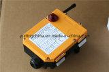 Compatible caliente con el código F24-12D teledirigido del balanceo de Bft para el garage y la grúa