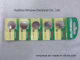 Heet verkoop de Batterij van het Lithium van het Alarm van de Auto 3V (CR2016)