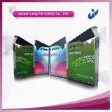 Condom mâle en gros de saveur pointillé par OEM avec du ce ISO13485