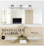 Indicatore luminoso di cristallo dello specchio della stanza da bagno LED di Guzhen Ecobrt-9W -5720