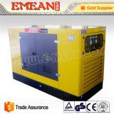 генератор 15kVA~1000kVA молчком/звукоизоляционный тепловозный с Чумминс Енгине