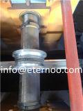 Tension de poste piquant la machine ovale 20*43mm de conduit