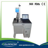 Draagbare Laser die Machine voor Staal, Goud, Zilver merken