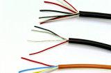 Câble multi en caoutchouc de silicone de noyau
