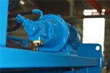 Máquina de corte hidráulica de /Cutting da máquina (QC12Y-4*2500) com CE e certificação ISO9001