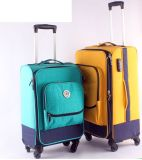 Saco barato do presente com bagagem para o mercado de Médio Oriente