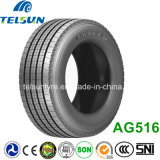 ECE (9.5R17.5)를 가진 중국 All Steel Radial Light Bus Tyre