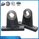 OEMの鍛造材の精密真鍮の鍛造材Parts/CNCの回転部品の金属の鍛造材の部品造られた