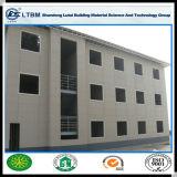Exterior Wall를 위한 목제 Wool Fiber Cement Board