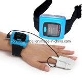 手首の無線パルスの酸化濃度計のCms50fwTelemedicine