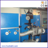 Cable di fibra ottica Sheath Extrusion Machine per Cable Coating