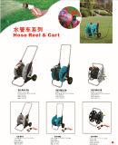 Shixia Seesa Großverkauf 20 m-Garten-Hilfsmittel-Schlauch-Bandspule-Karre (SX-902-20)