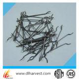 Kleber verstärkte Enden-Haken-Stahl-Faser
